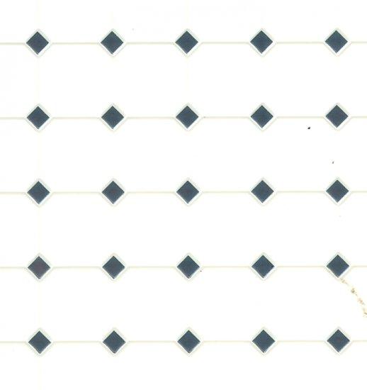 black and white diamond tile floor. Blue \u0026 White Diamond Tile Floor 11x15 Black And O