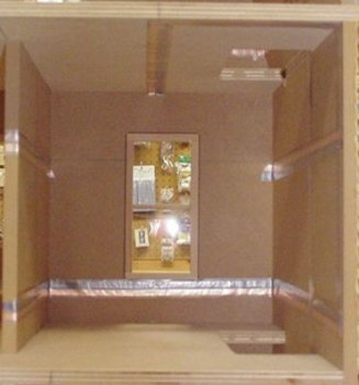 up to a 2 room doll house wiring kit e t 2 room wiring kit rh earthntree com