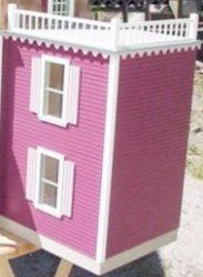 Dollhouse Kits Miniature Dollhouses Amp Doll House