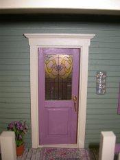 Ac Classic Glazed Door Ac 1109 13 80 Miniature