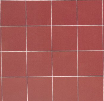 Maroon Floor Tile Wm 34153 7 50 Miniature