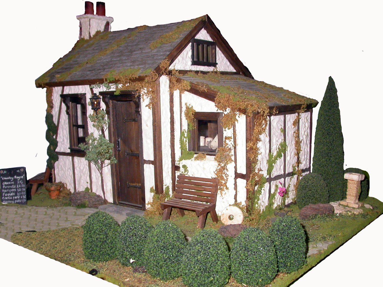 Woodworking Plans Miniature Dollhouse Kits Pdf Plans