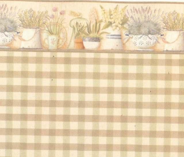 Dollhouse Kitchen Wallpaper: Kitchen : Miniature Dollhouses & Doll House Supplies