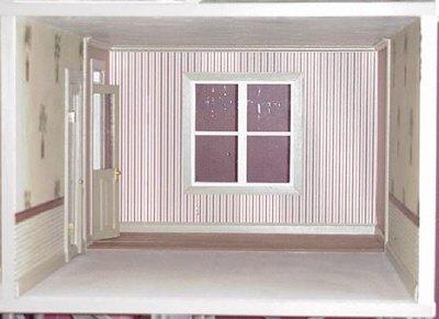 Rye Milled Dollhouse Kit 204 00 Miniature Dollhouses Doll