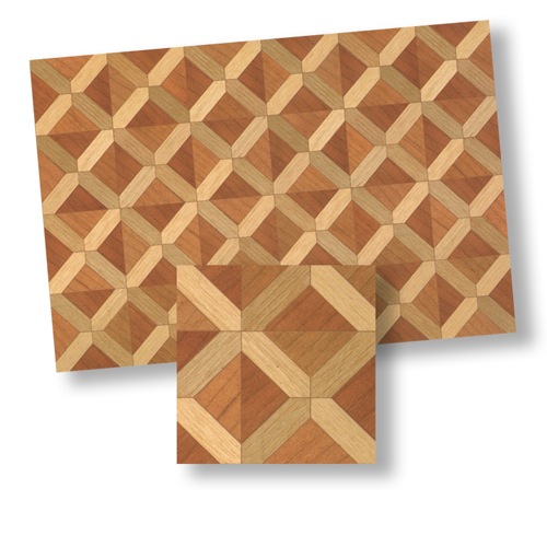 Parquet Floor - Click Image to Close