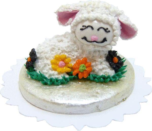 Pin Easter Cake Tree Stump Bunny Rabbit By Krissy Cakesdecorcom