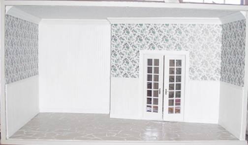 Dollhouse Kits Miniature Dollhouses Amp Doll House