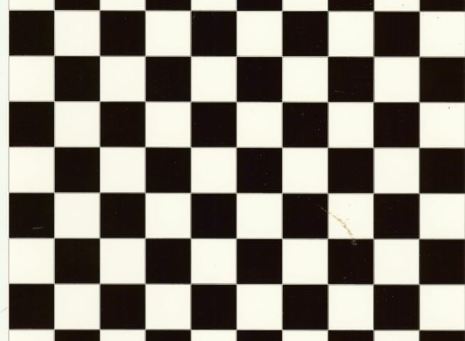 Black and white check tile wm34360 miniature for White tile wallpaper