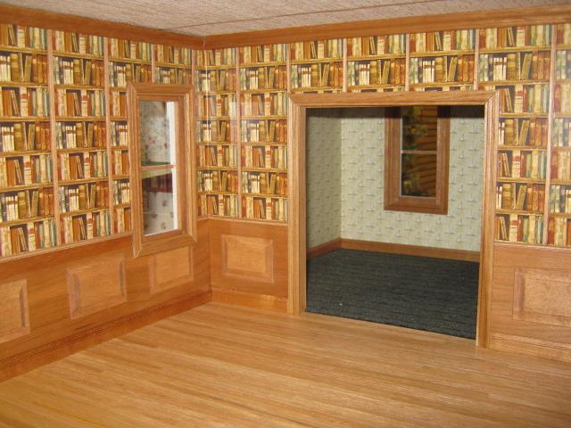 Flooring Red Oak Hw7022 Hw7022 2100 Miniature Dollhouses