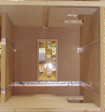 up to a  room doll house wiring kit [et  room wiring kit, house wiring